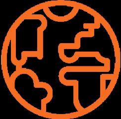 PDC er en international virksomhed med internationale kunder