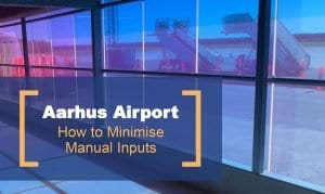 Case story with Danish airport - Aarhus Airport